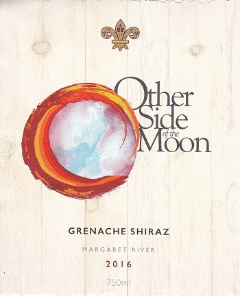 Other Side of the Moon Grenache / Shiraz 2016