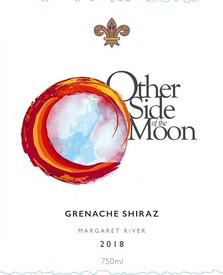 Other Side of the Moon 2018